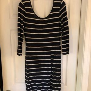 Express cotton dress